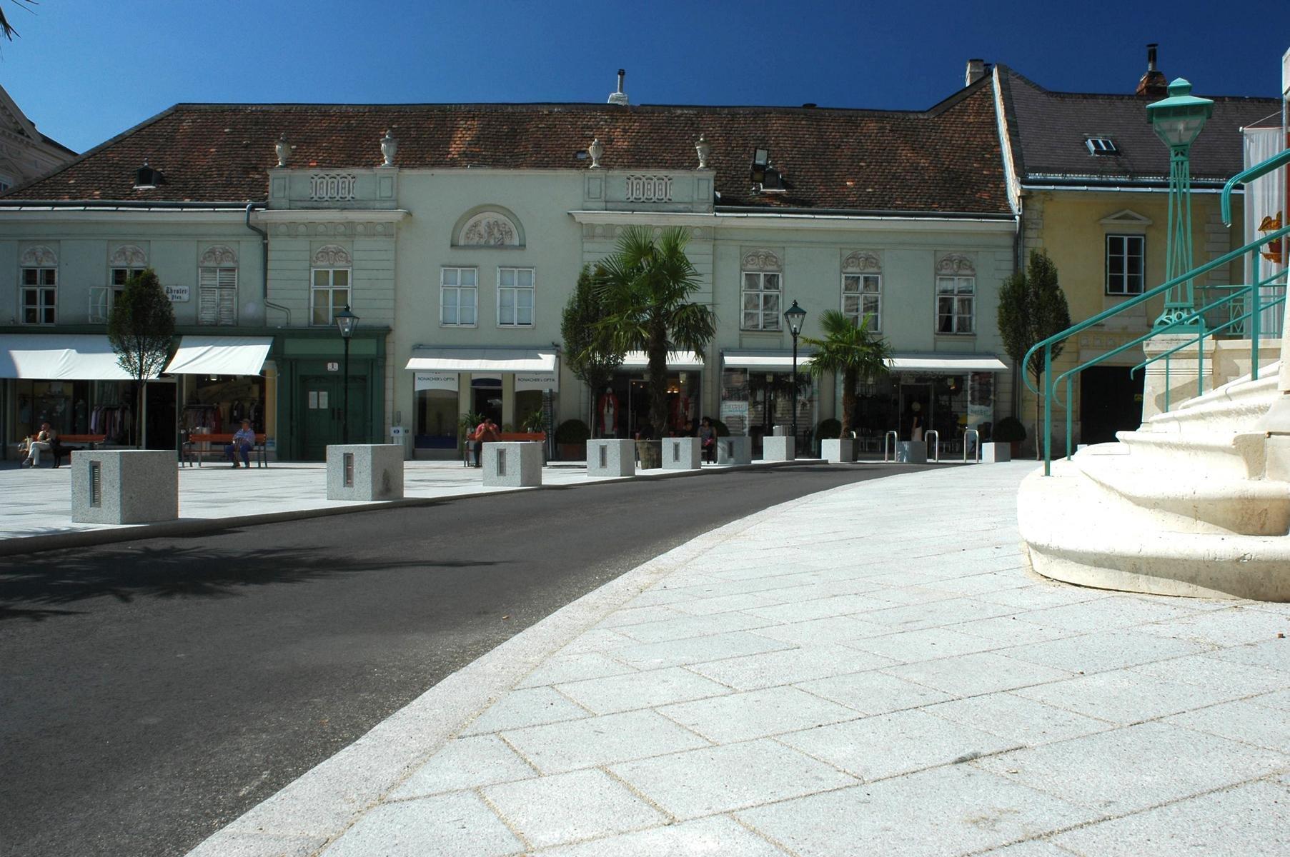 Baden Theaterplatz10