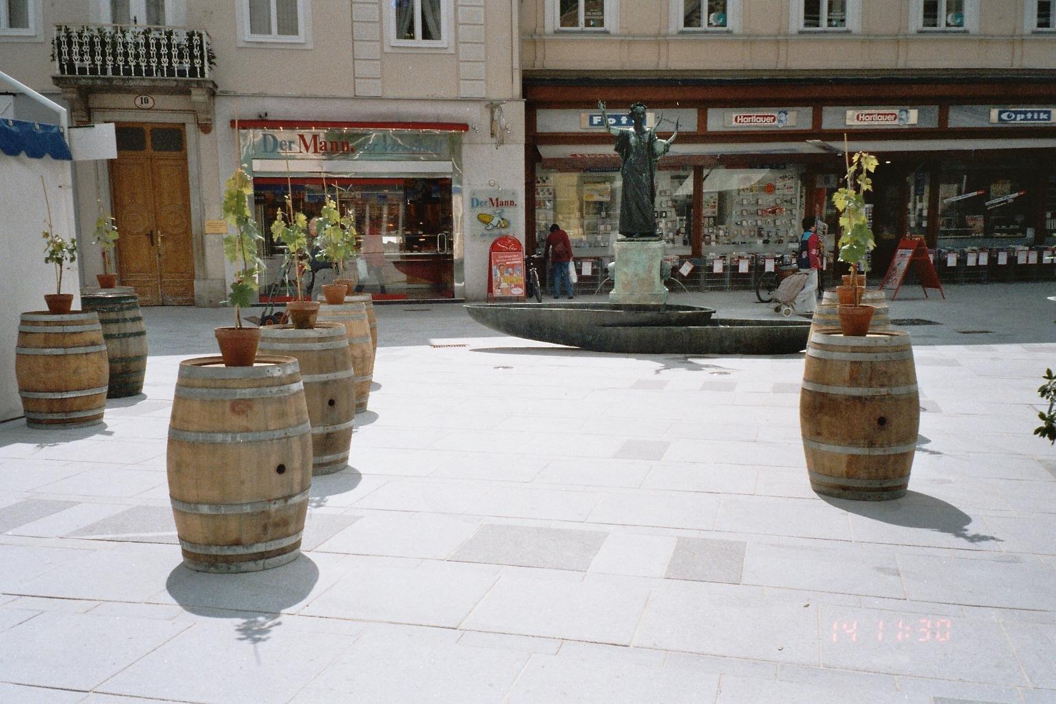 Baden Theaterplatz8