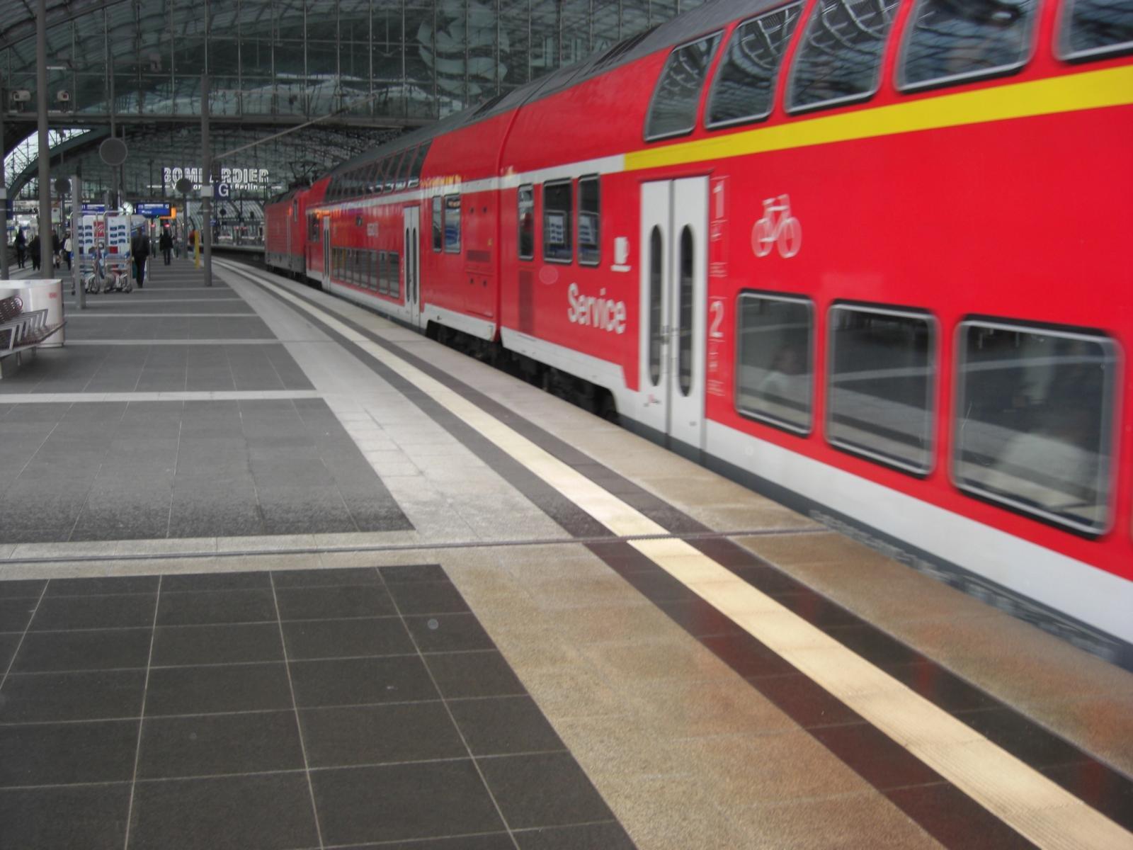 Berlin HBH3