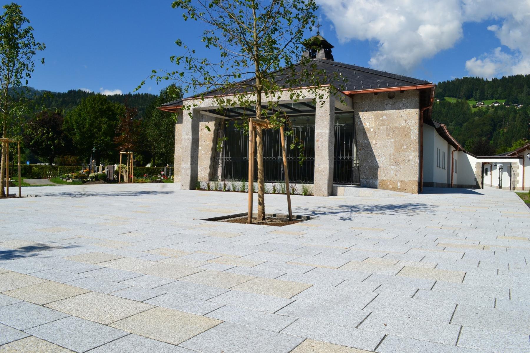 Bischofshofen - Friedhof4