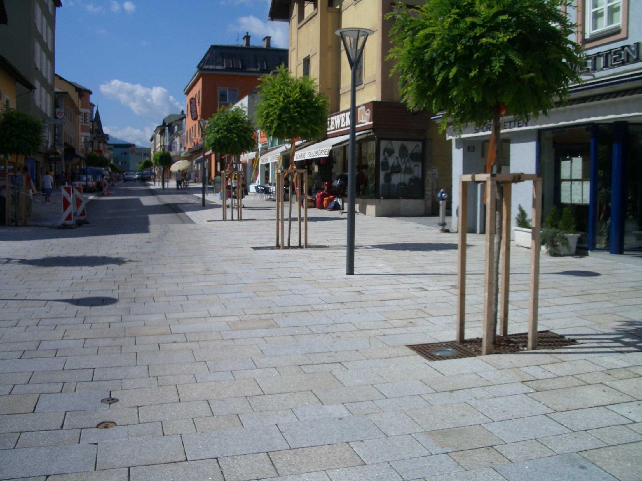 Bischofshofen - Zentrum1