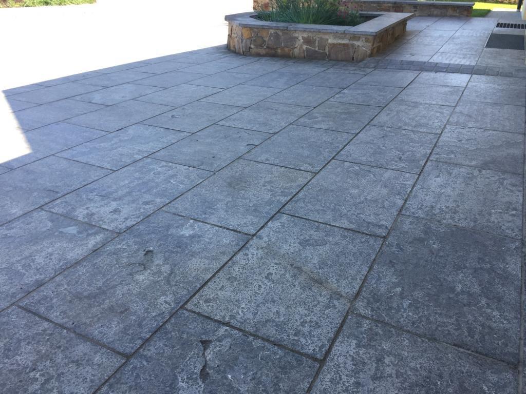 Blue Stone Bodenplatten (2)