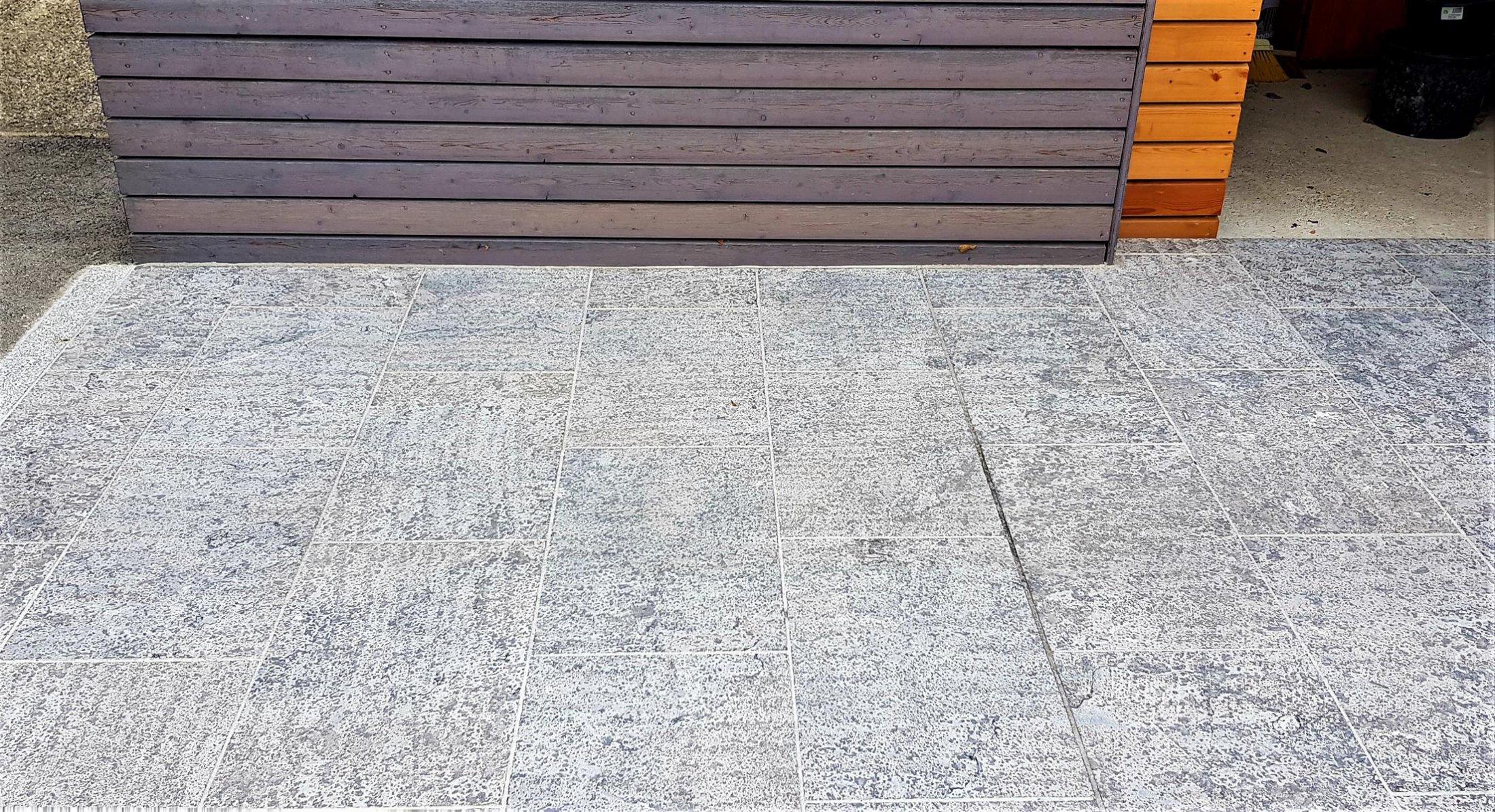 Bluestone Bodenplatten6