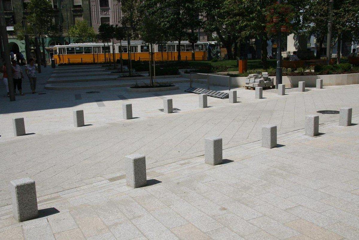 Budapest Gárdonyi Platz3