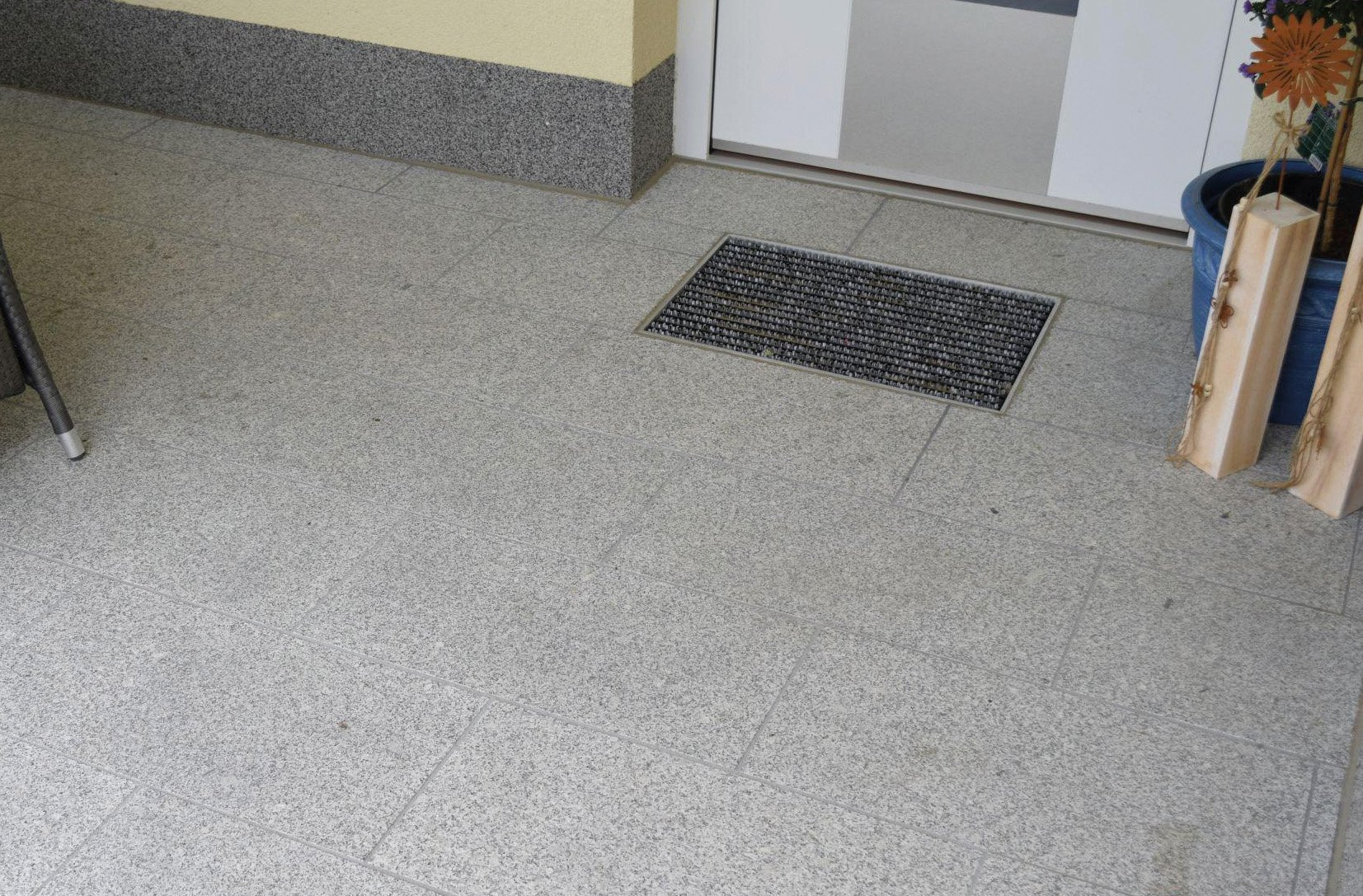 Diamond Grey Bodenplatten3