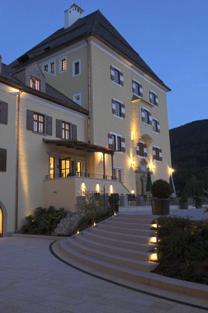Fuschl Schloss12