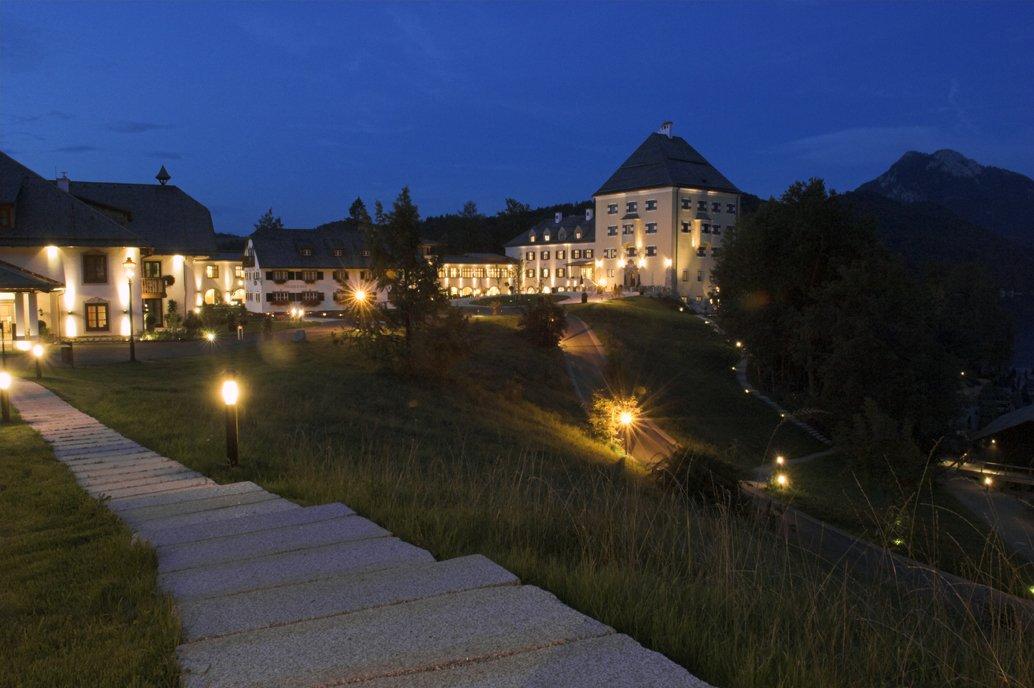 Fuschl Schloss19