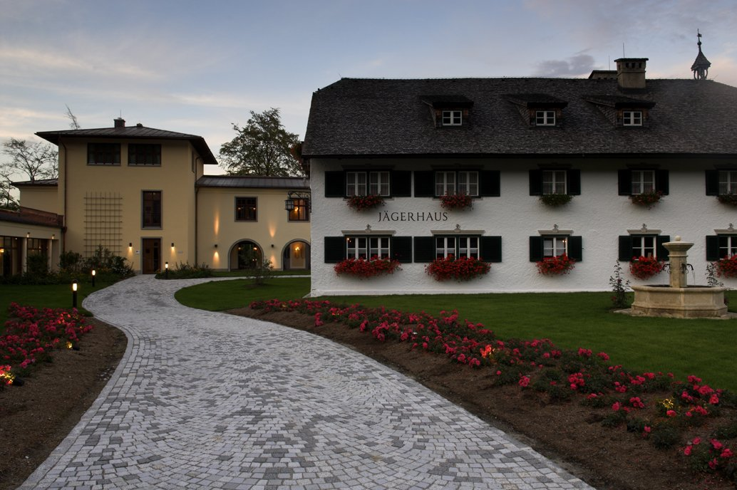 Fuschl Schloss5