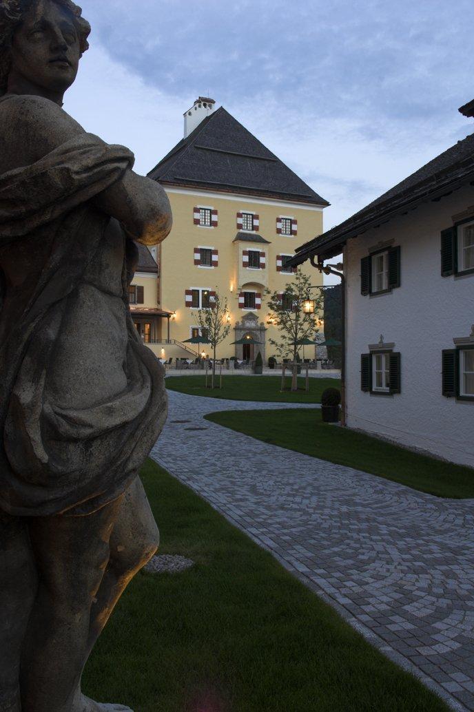 Fuschl Schloss7