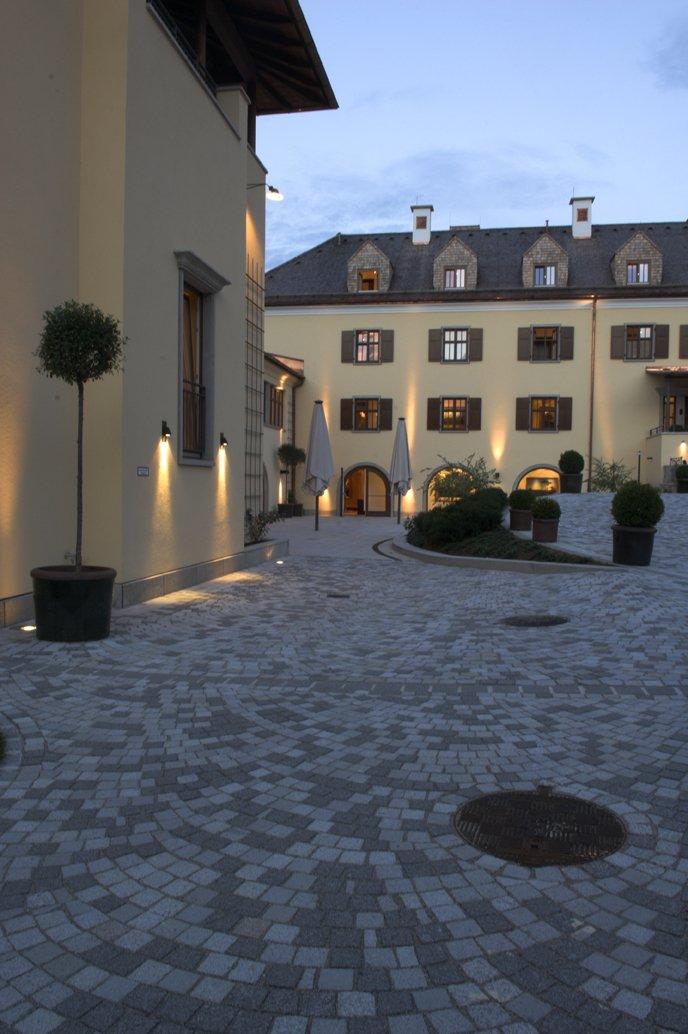 Fuschl Schloss9