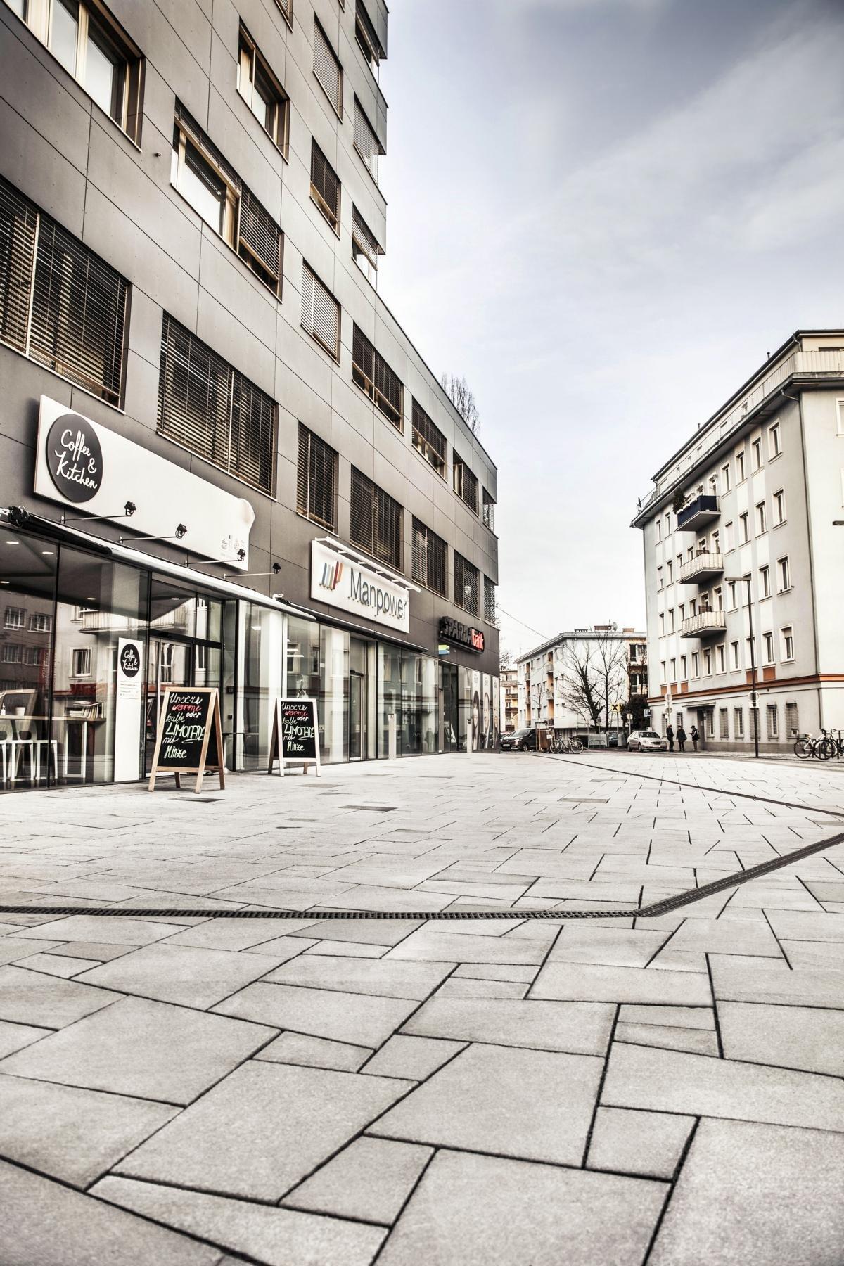 Graz - Annenstraße4