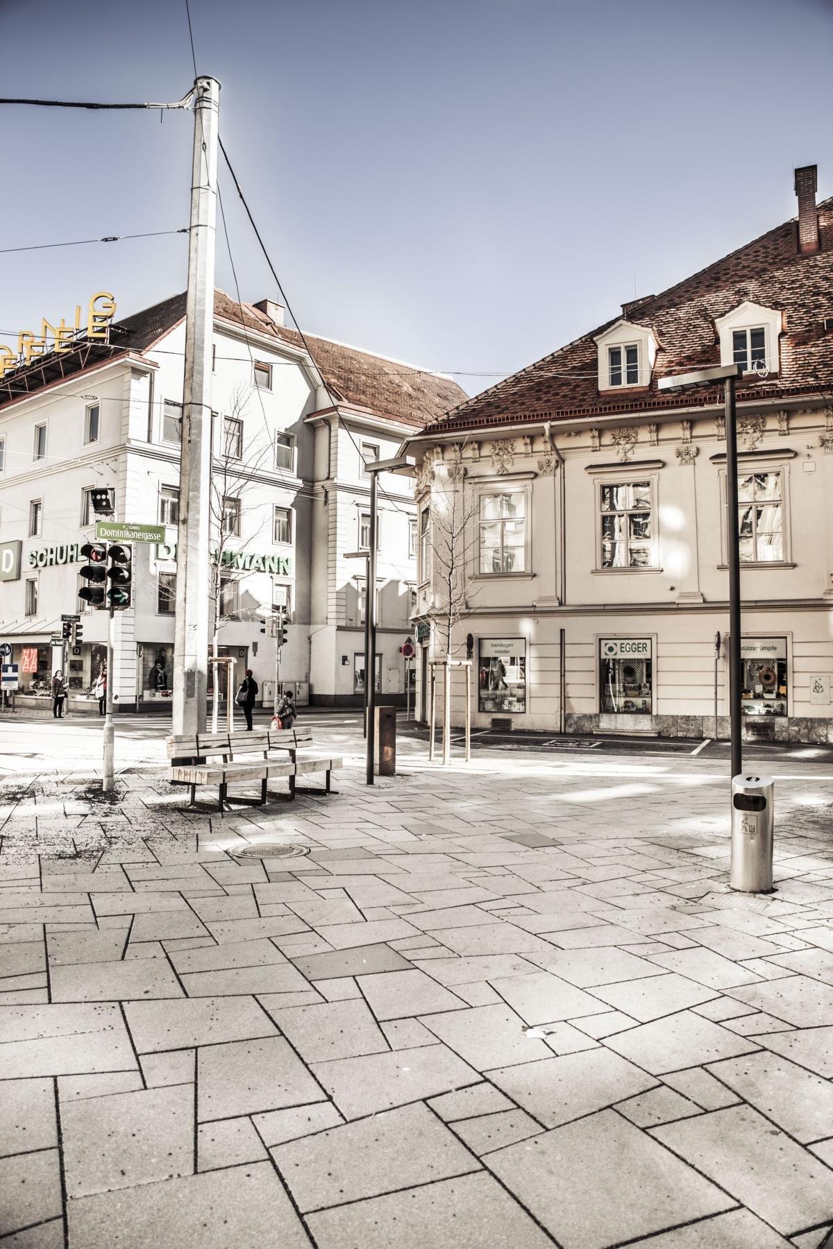 Graz - Annenstraße5