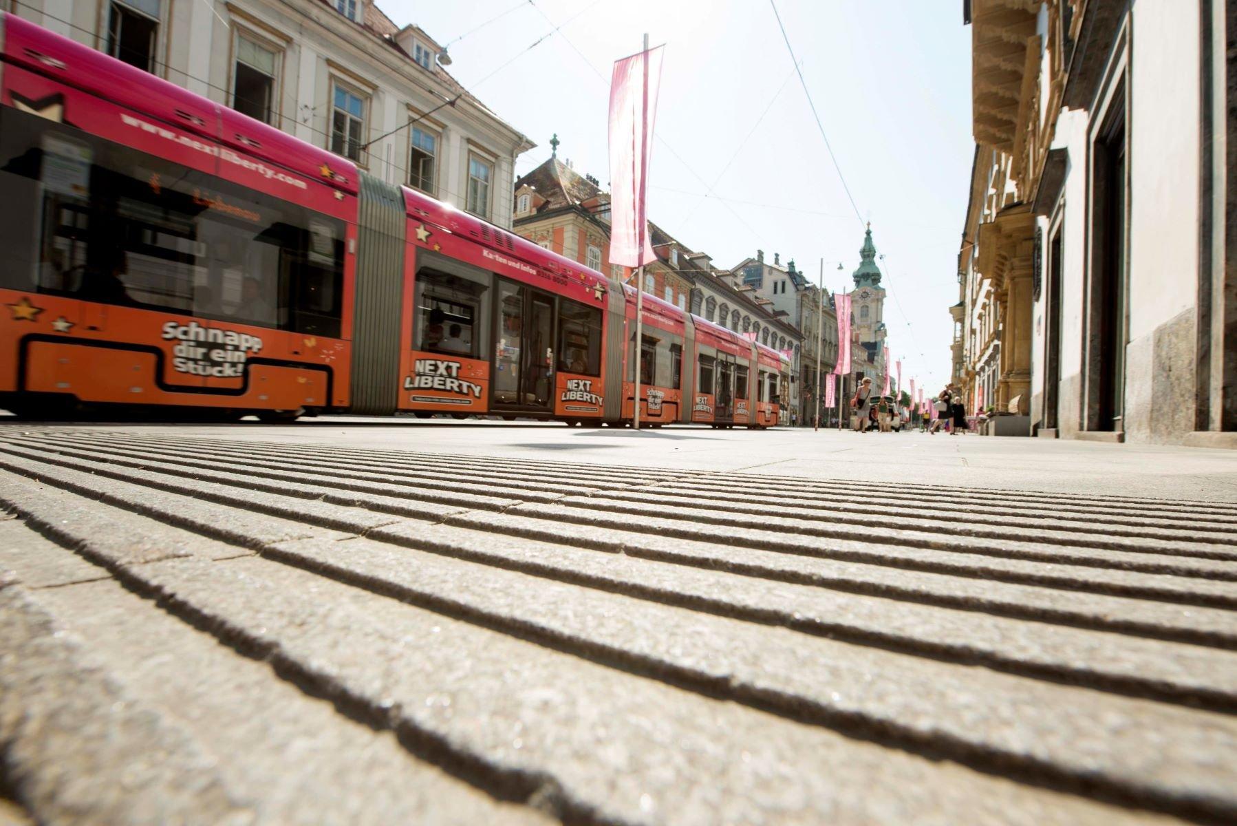 Graz - Herrengasse7
