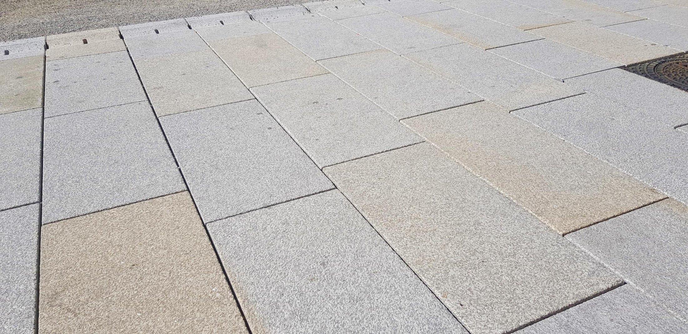 Herschenberger Bodenplatten Grau-gelb8