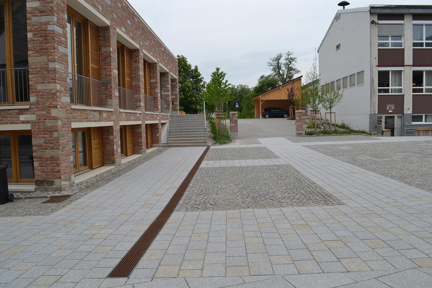 Herschenberger Bodenplatten Grau Gelb3