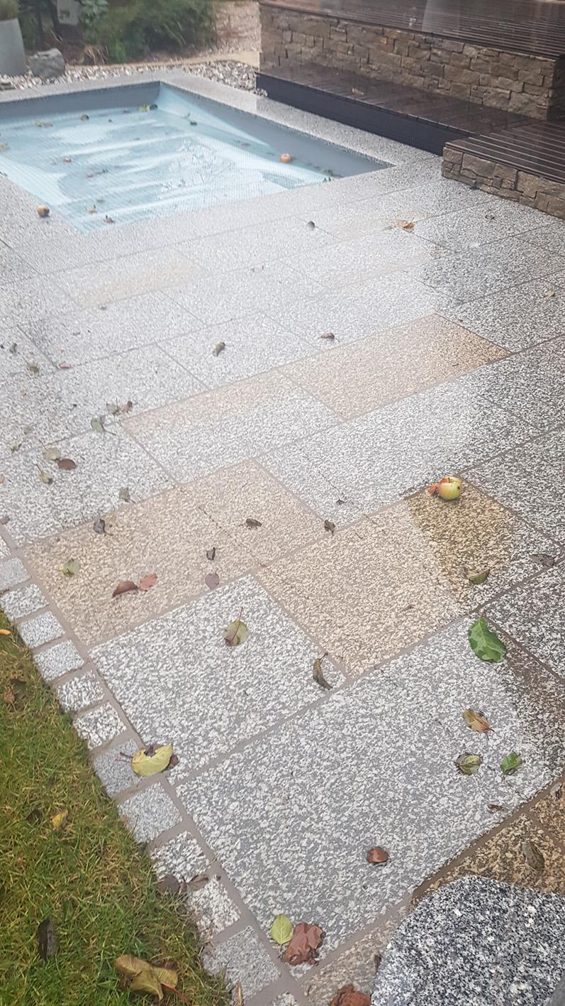 Herschenberger Bodenplatten Grau Gelb(NASS)