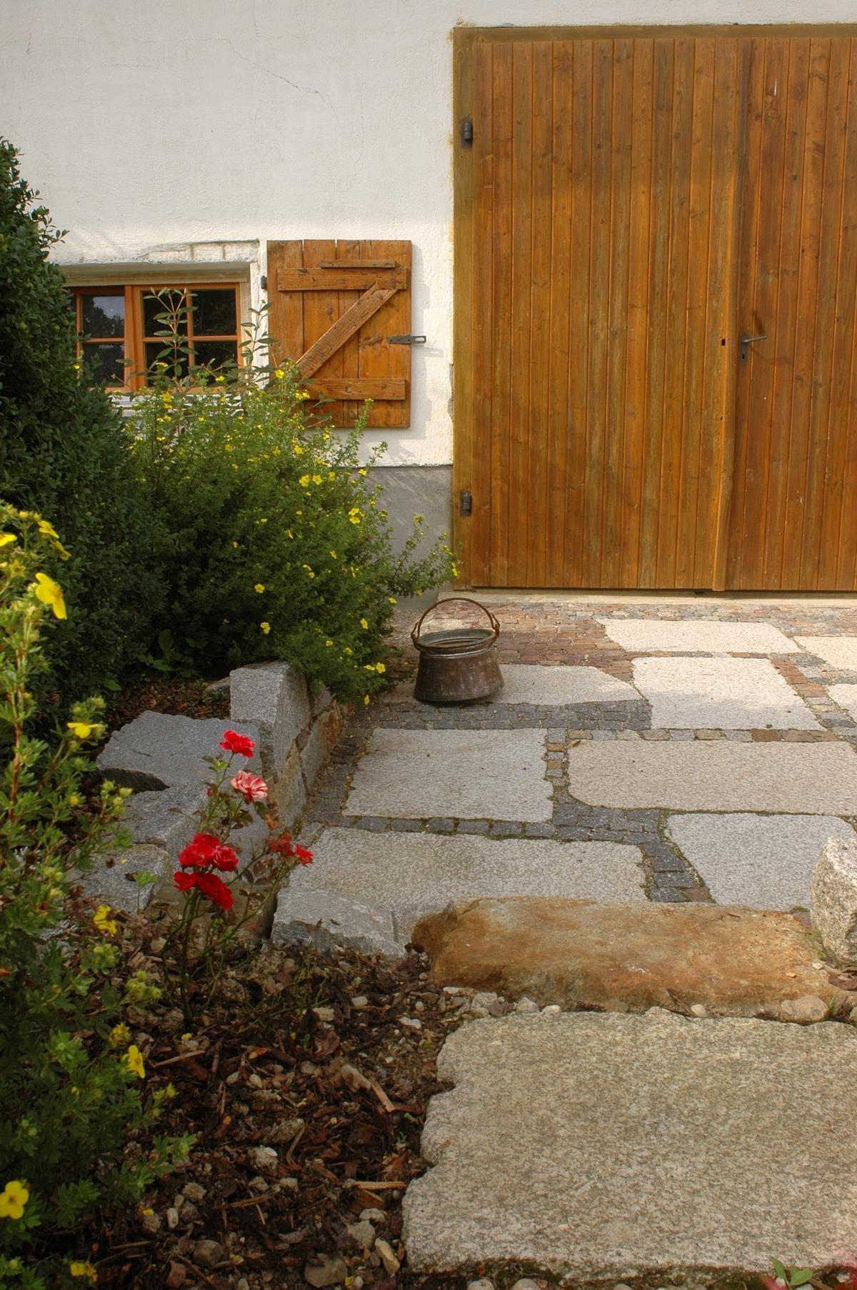 Herschenberger Gartenwegplatten15