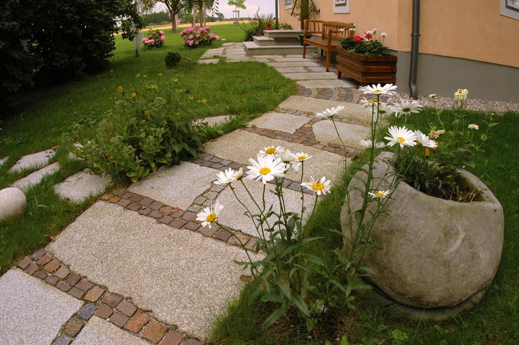 Herschenberger Gartenwegplatten23