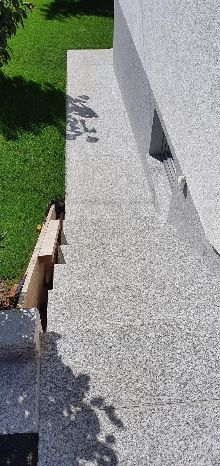 Herschenberger Stufenplatten