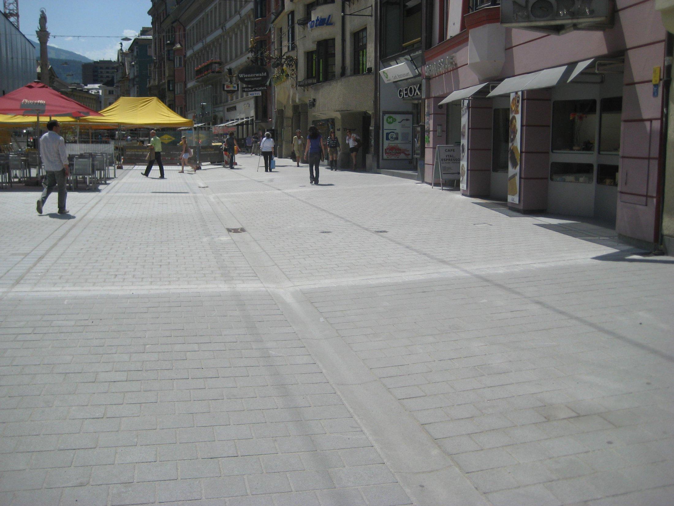 Innsbruck - Maria-Theresien-Straße12