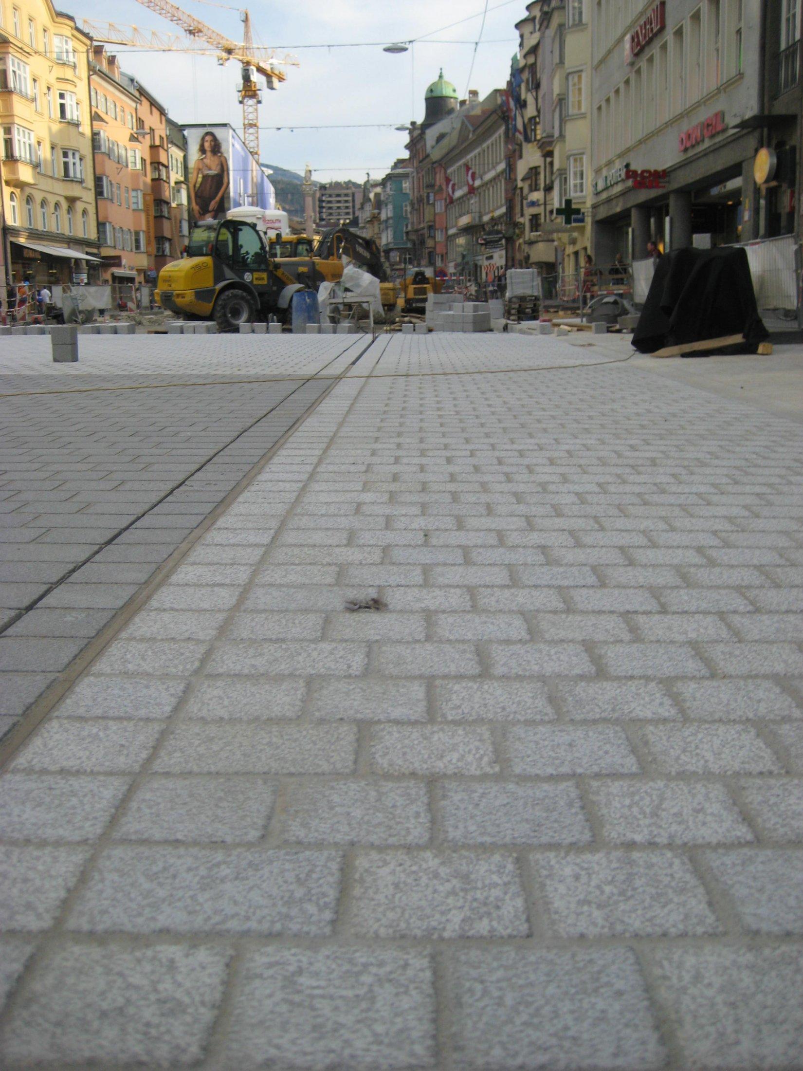 Innsbruck - Maria-Theresien-Straße9