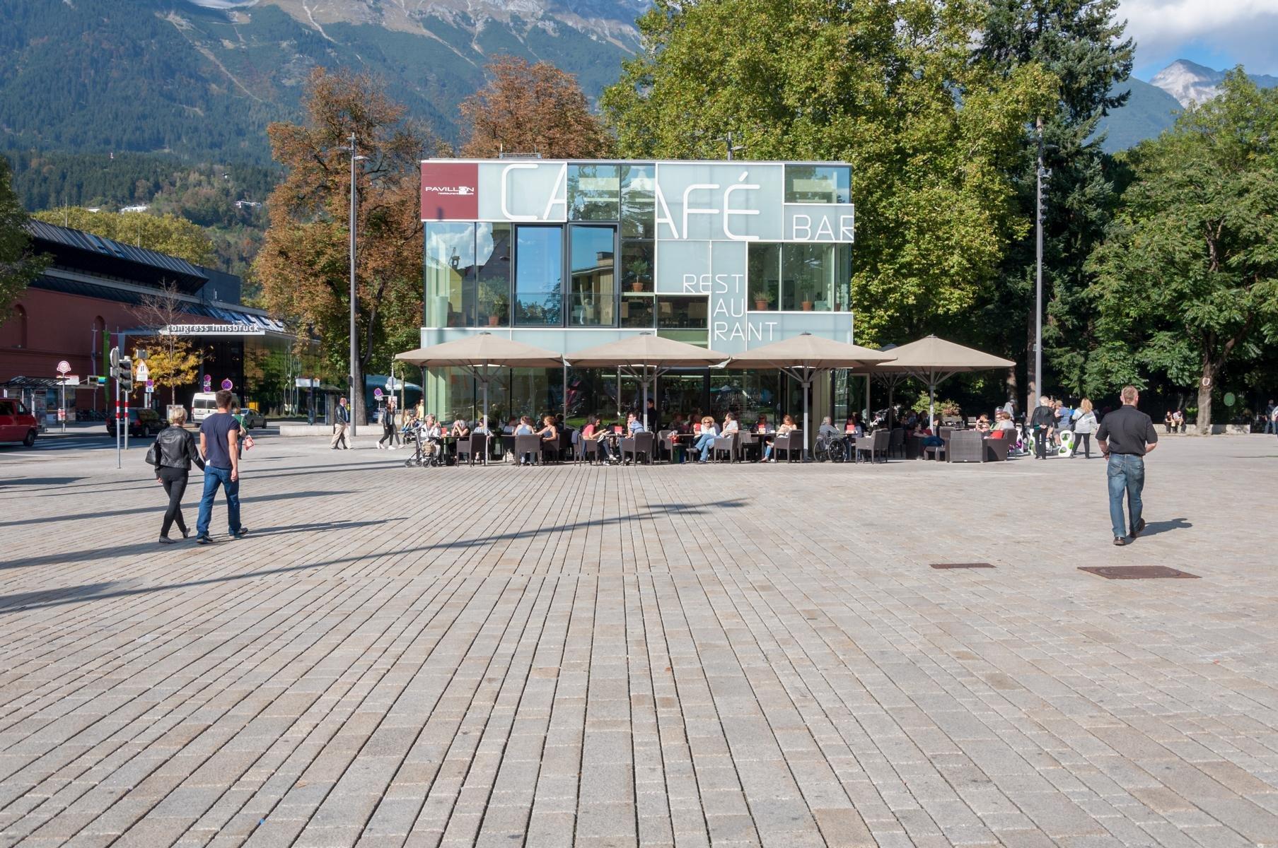 Innsbruck - Rennweg-Landestheater7