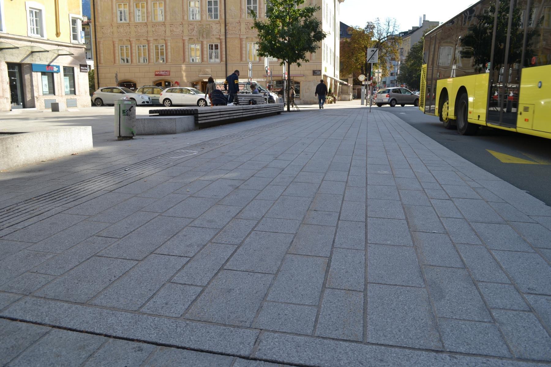 Innsbruck - Wiltener Platzl2