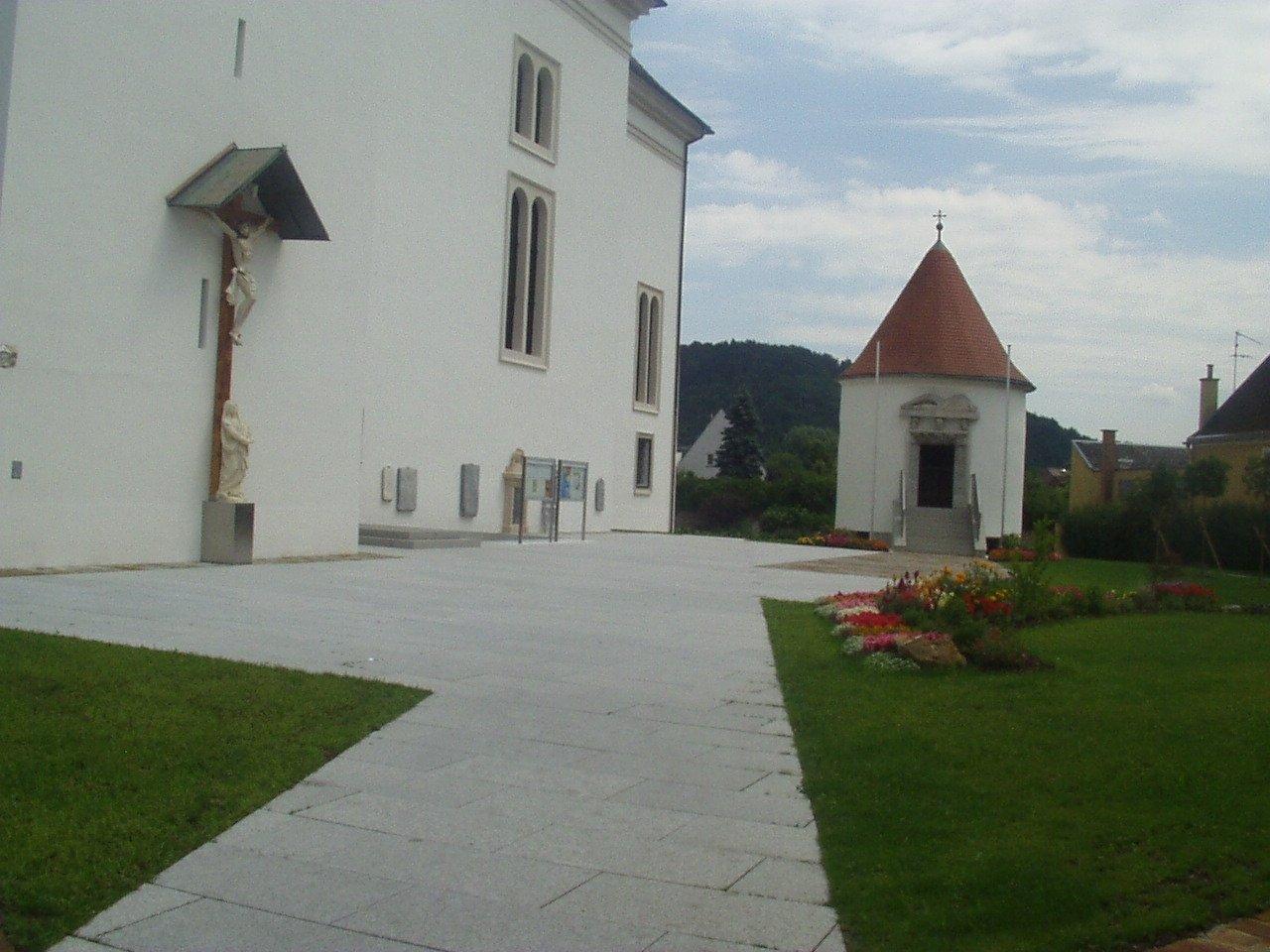 STMK - Köflach Pfarrkirche St. Margalena