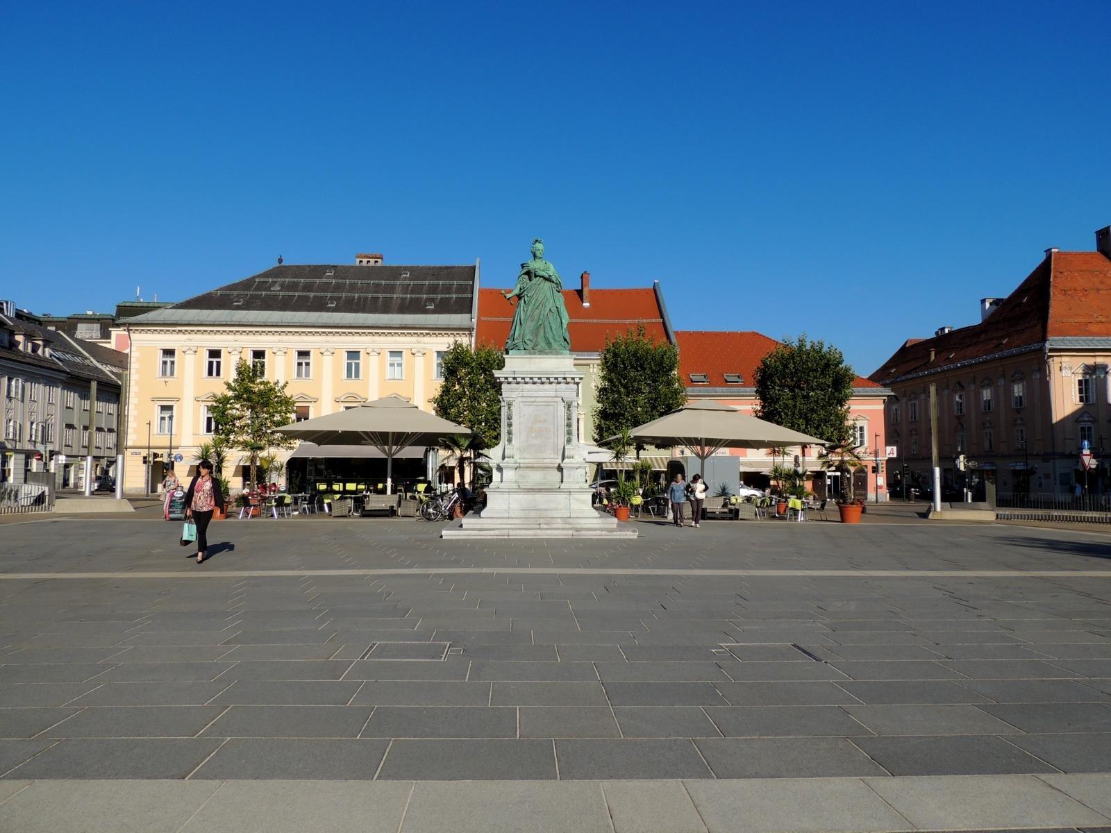 Klagenfurt Neuer Markt12