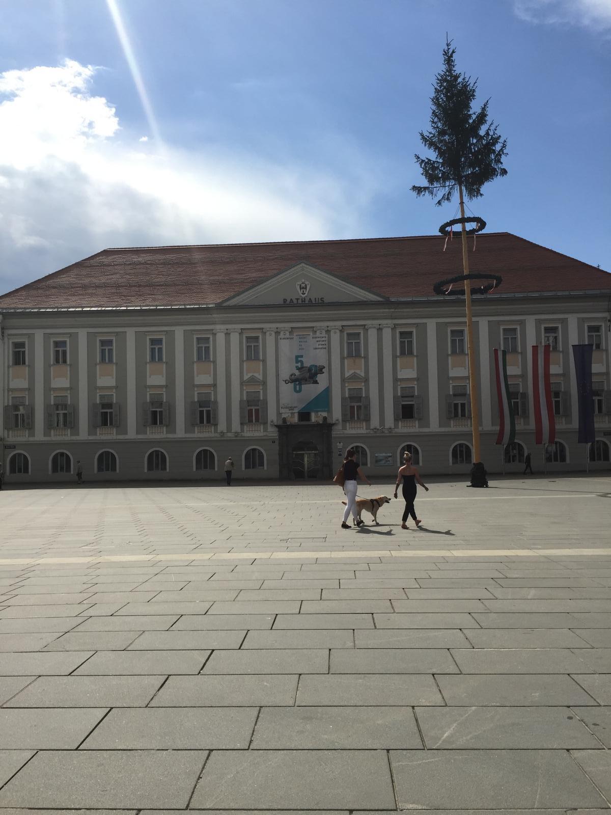 Klagenfurt Neuer Markt15