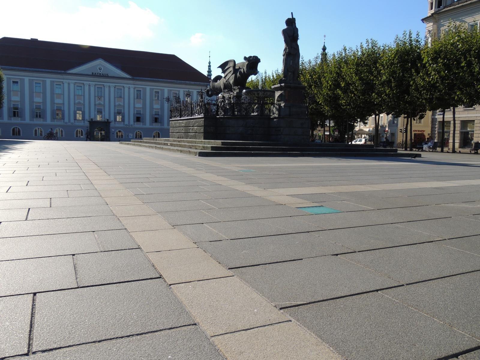 Klagenfurt Neuer Markt16