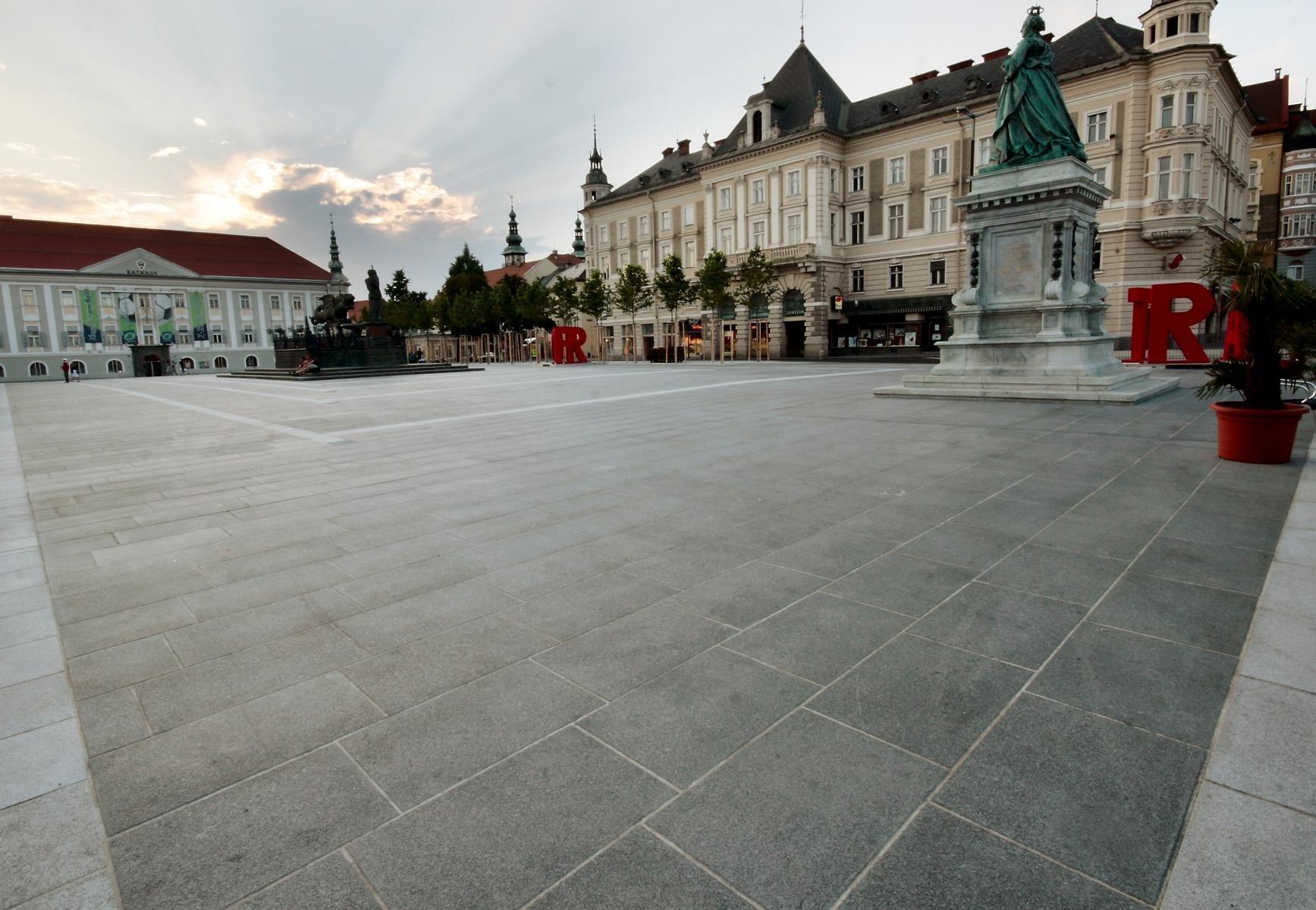 Klagenfurt Neuer Markt2