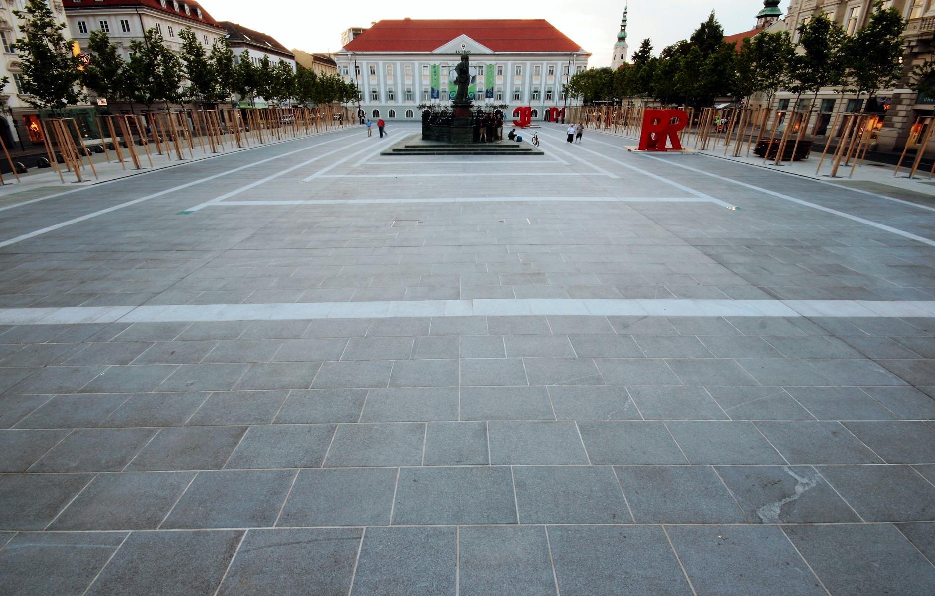 Klagenfurt Neuer Markt3
