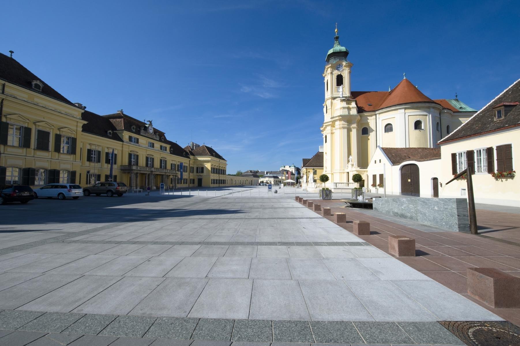 Laxenburg Schloss11