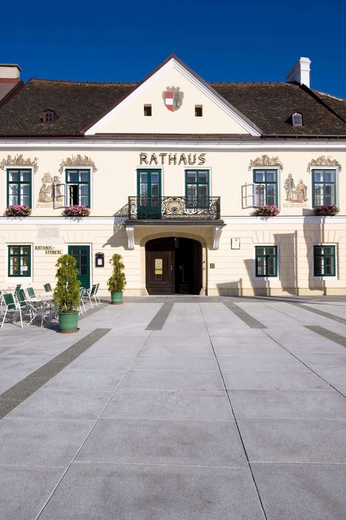 Laxenburg Schloss12