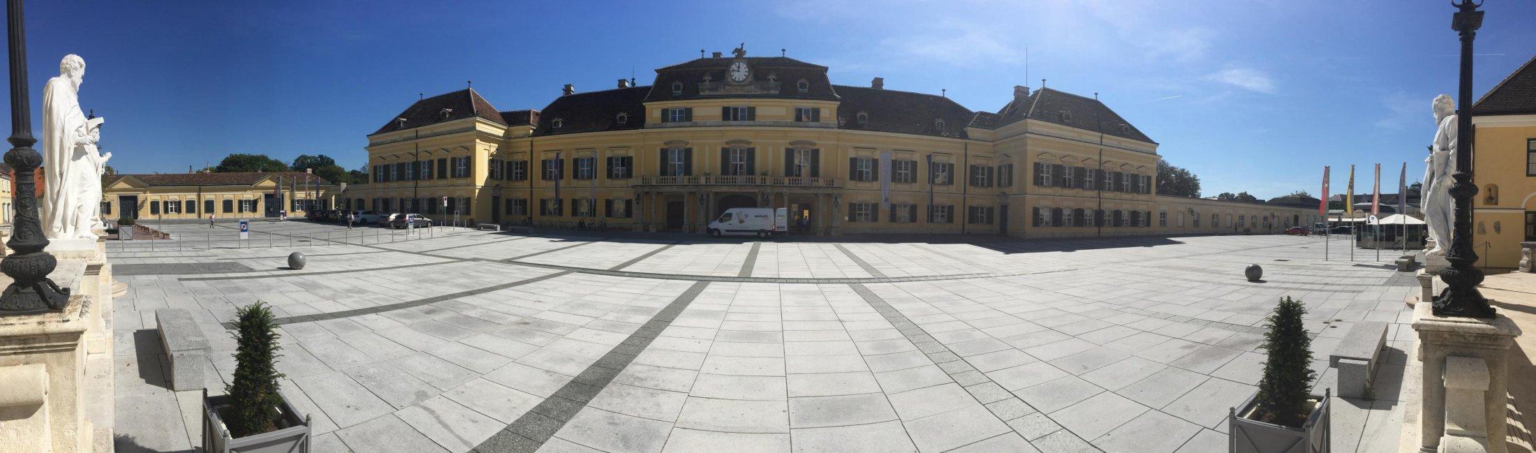 Laxenburg Schloss19