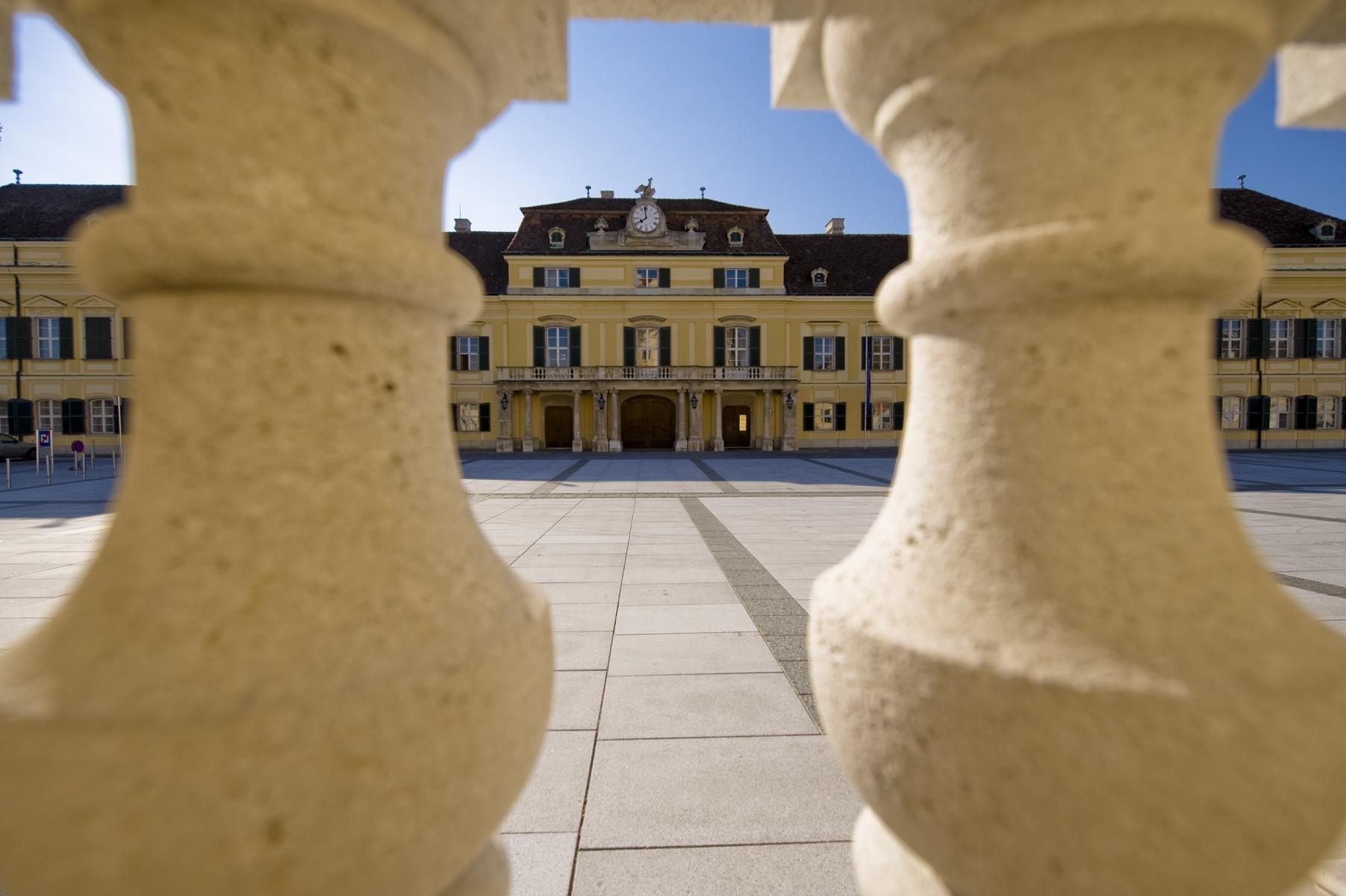 Laxenburg Schloss3