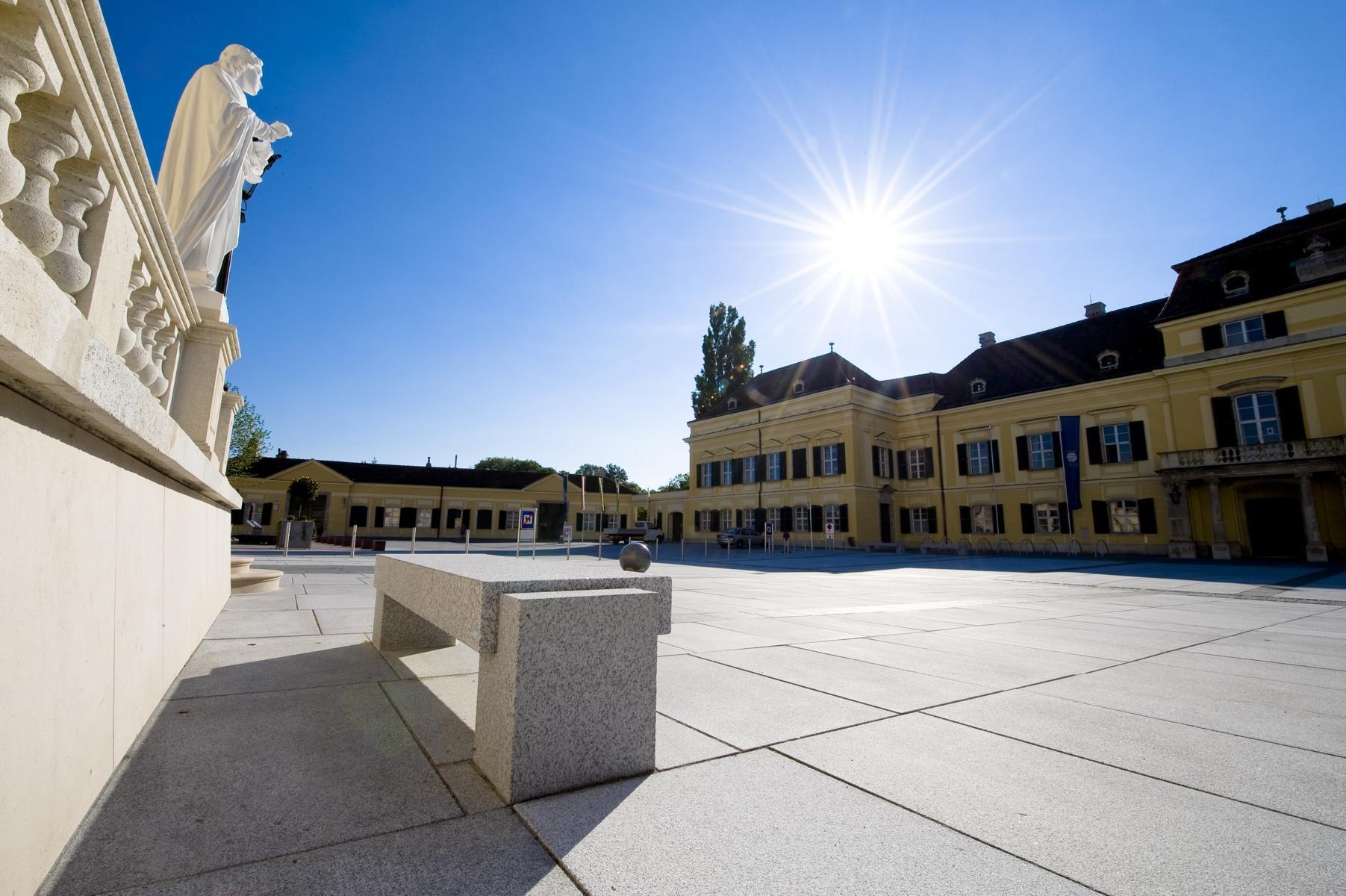 Laxenburg Schloss4