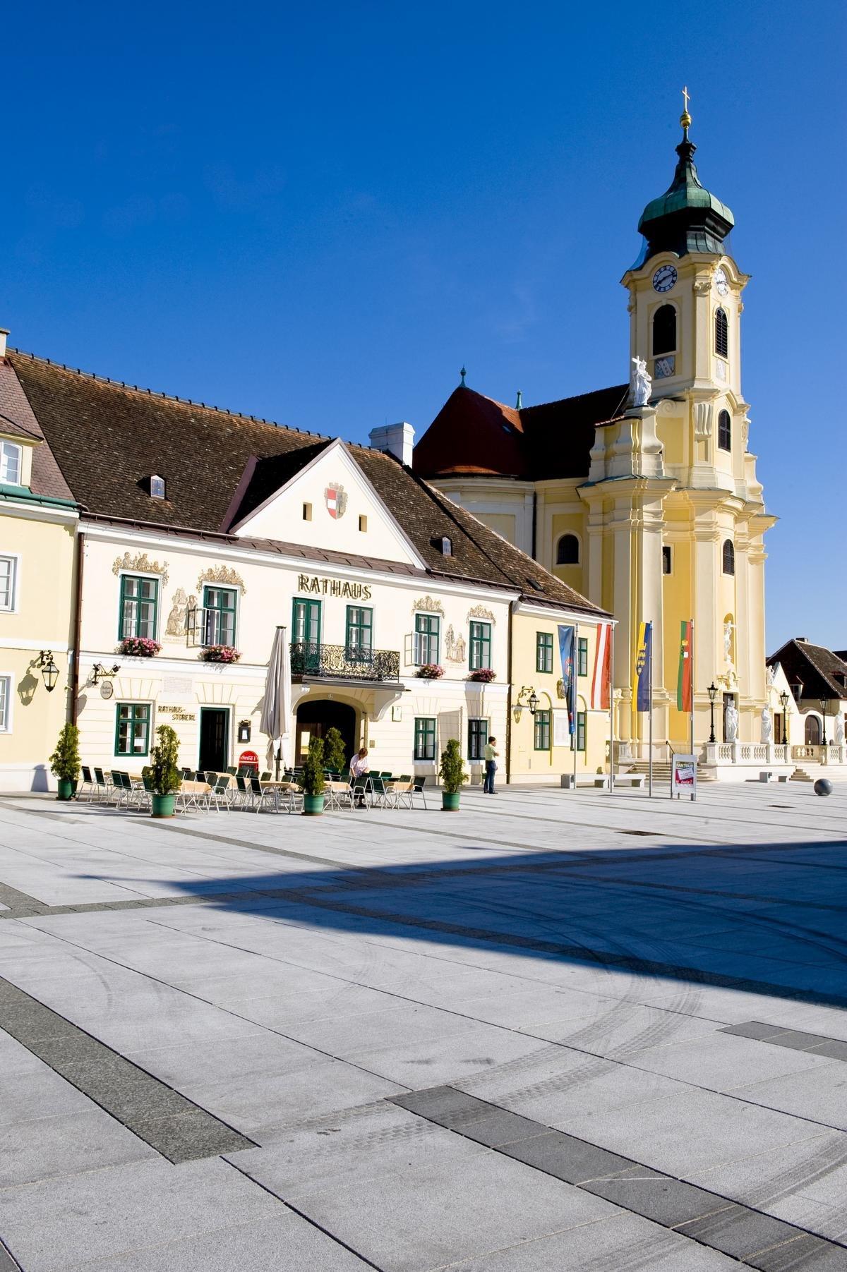 Laxenburg Schloss6