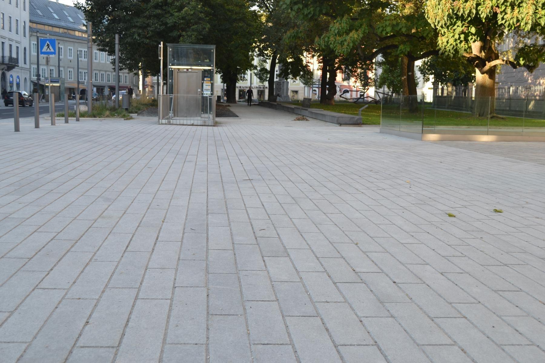 Linz - Promenade6