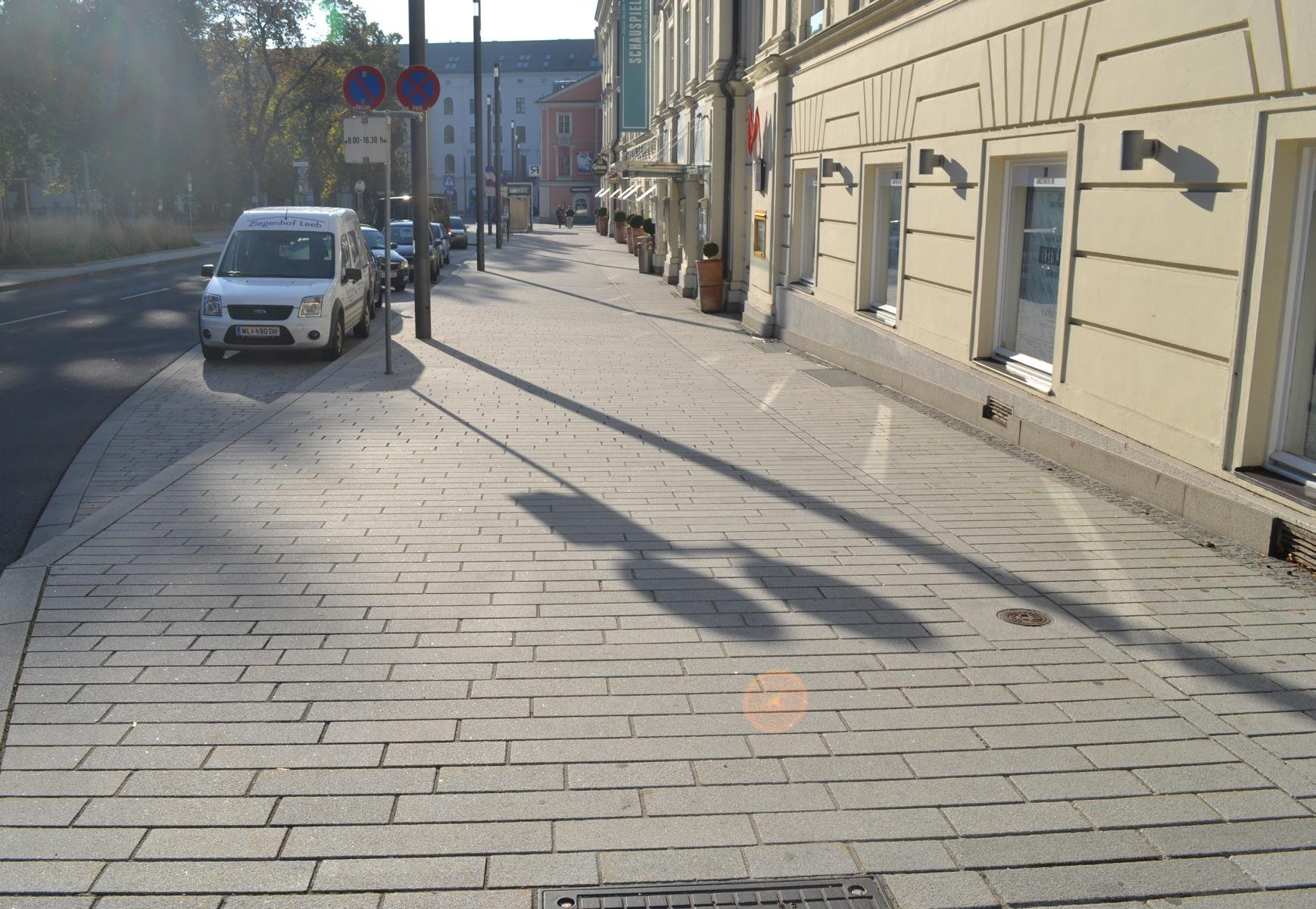 Linz - Promenade9