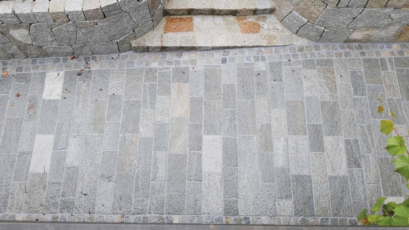 Luserna Gneis Bodenplatten2