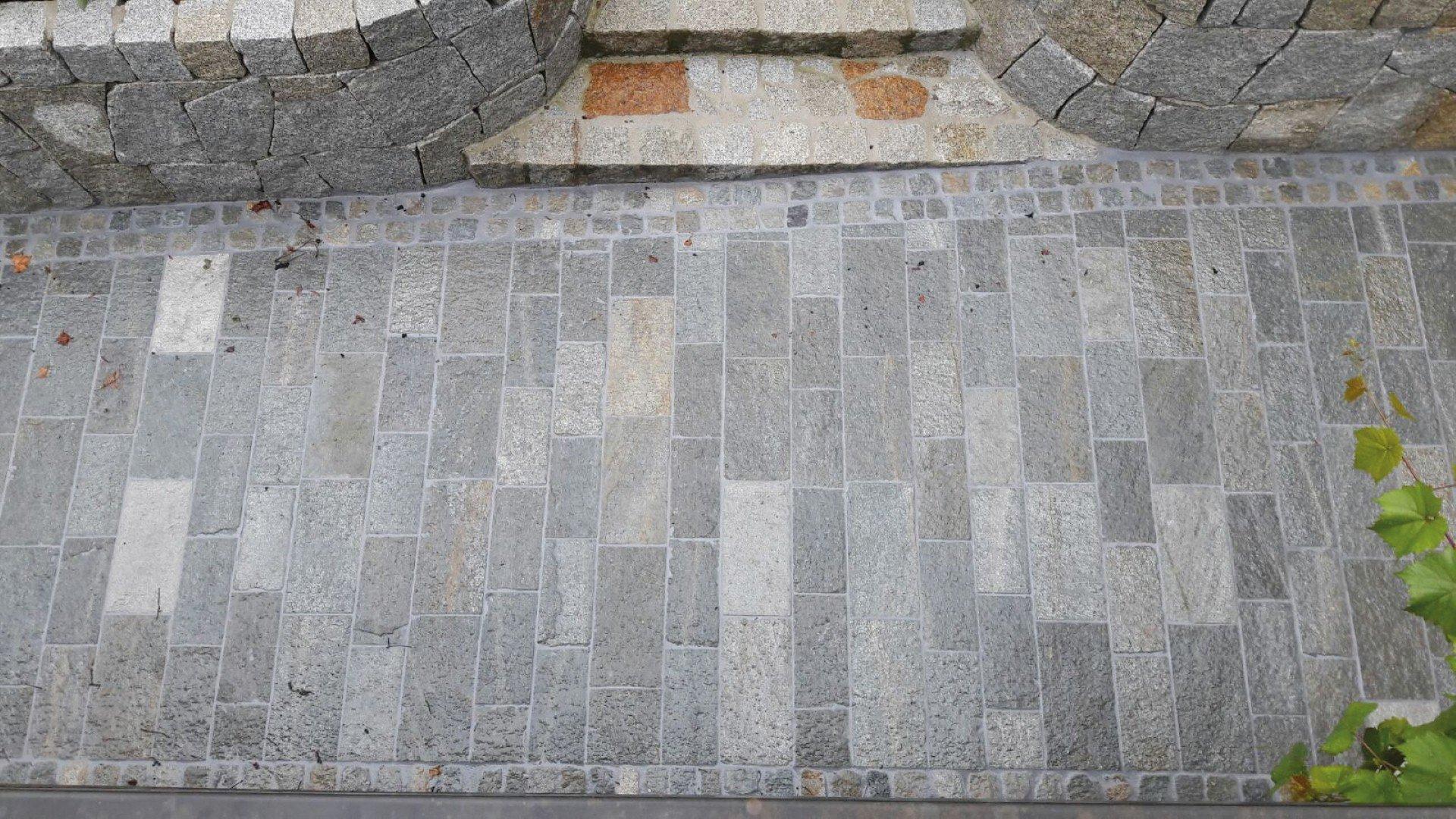 Luserna Gneis Bodenplatten3