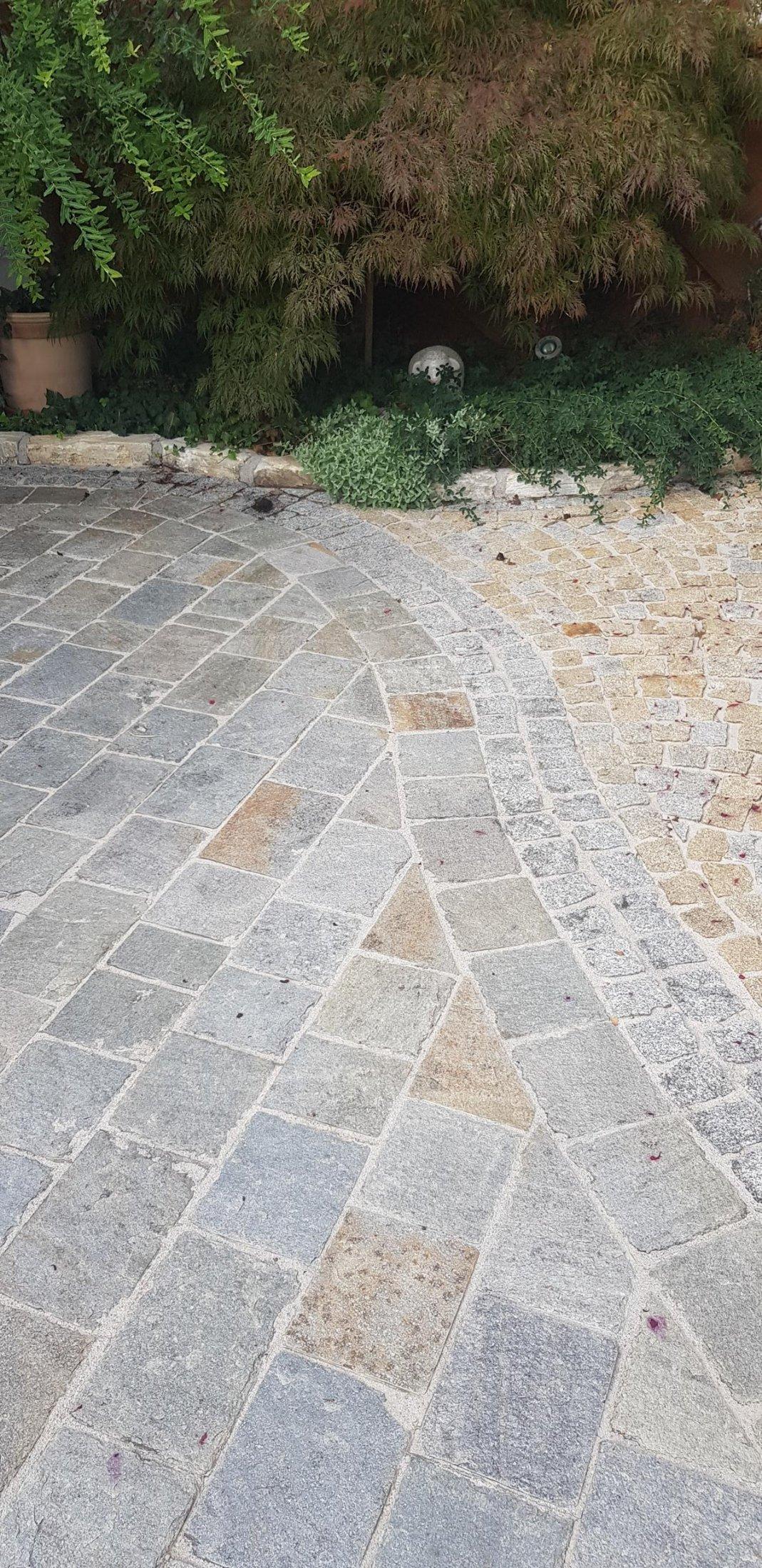 Luserna Gneis Bodenplatten4