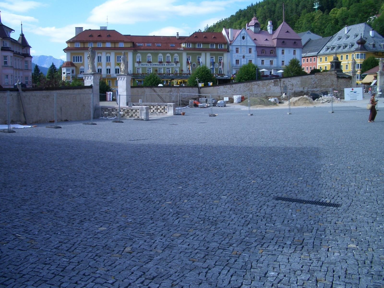 Mariazell Kirchenplatz5