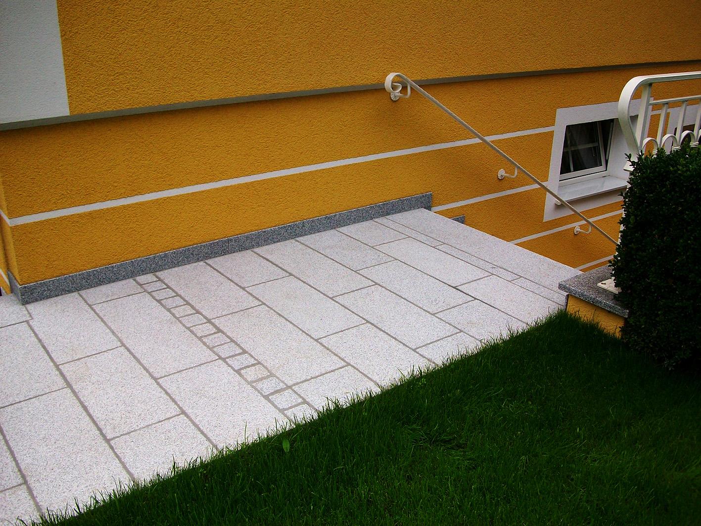 Neuhauser Bodenplatten