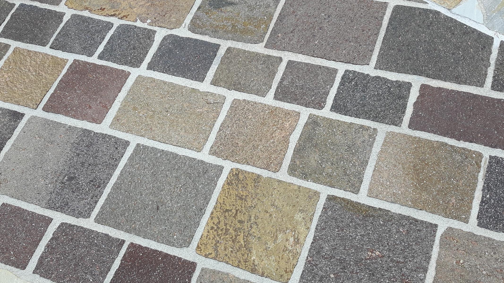 Porphyr Bodenplatten9