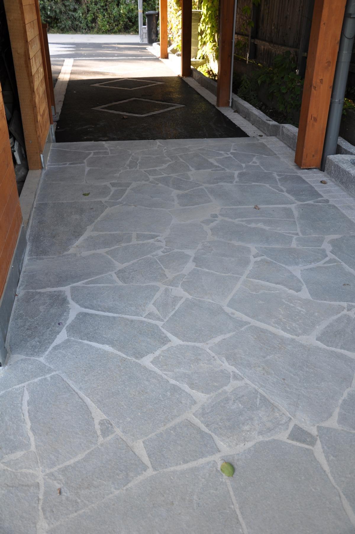 Quarzit Kavala Polygonalplatten3