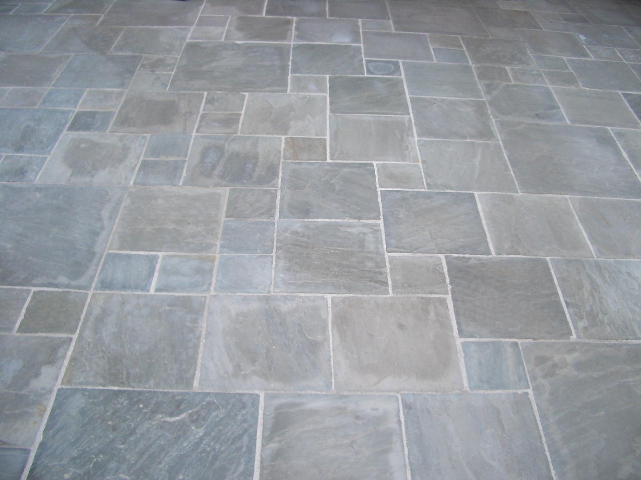 Sandstein Kandla Grey Bodenplatten3