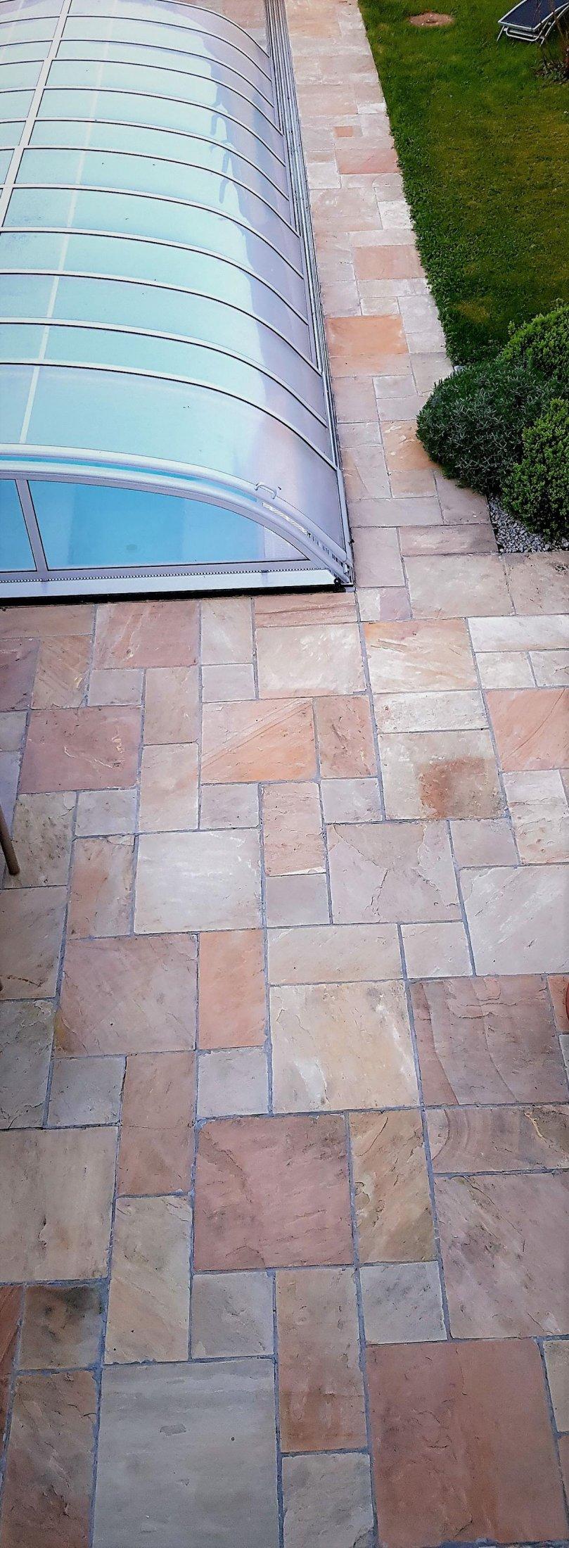 Sandstein Modak Bodenplatten2